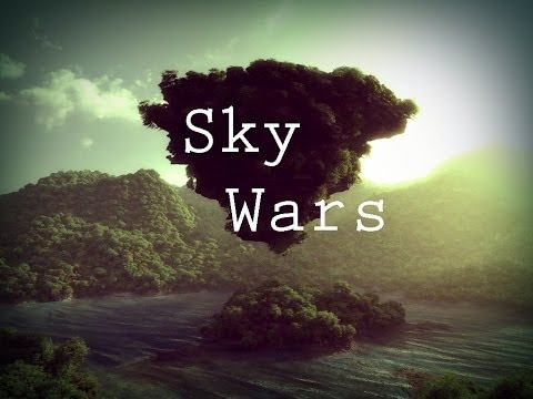 Sky Wars Minecraft Project