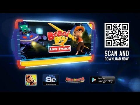 Video of BoBoiBoy: Adudu Attacks! Free