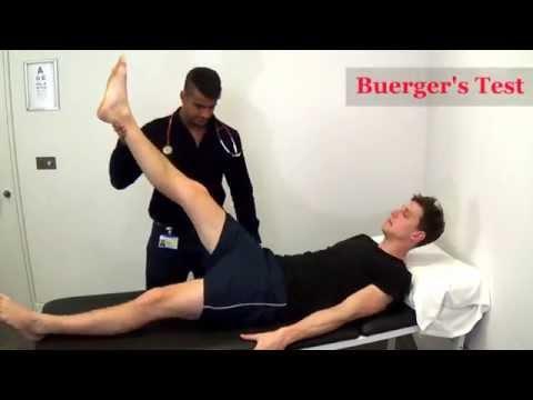 Kniegelenkersatz-Operationen in Stavropol