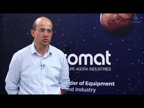 French Aerospace suppliers - Salon du bourget 2017 - COMAT