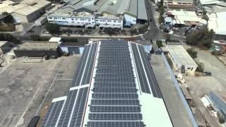 Trikkis Energy - SELF CONSUMPTION