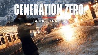 videó Generation Zero