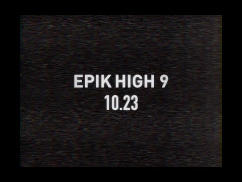 EPIK HIGH - COMEBACK FILM