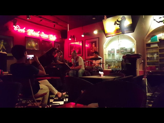 Binh Minh Jazz Club / 20170502