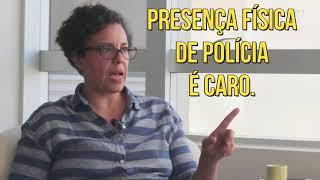 Por que as UPPs não Acabaram com a Violência no Rio de Janeiro