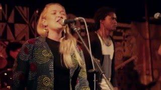 Solo Diarra Band - Christmas in Burkina Faso