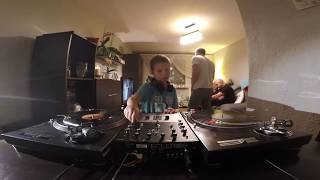 Jurkowski Family - Live @ Living Room #004 2017