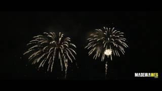 Atlantic Festival - Fireworks Day 1 - Canada 2017