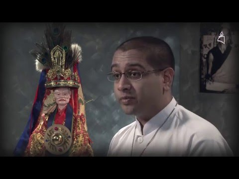 Video: Dorje Shugden And The Tradition of Oracles