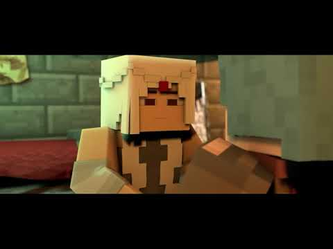 Nhạc Minecraft:🎵Super hero🎵