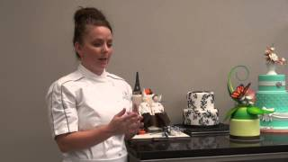 Food Safety and StoreSafe at The French Pastry School: Meghan Jungbluth