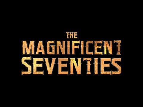 'The Magnificent Seventies' (2016) Trailer | Happy Trailer Fun Time