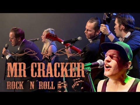 Mr.Cracker & Die Hübschen & Andy Strauß Video