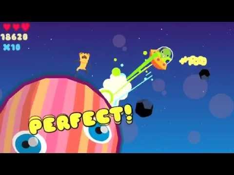 [iOS] Planet Quest (Score: 21,600)