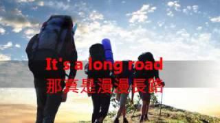 Mariah Carey Hero 英文版 中文歌詞 超有Fu MV !!