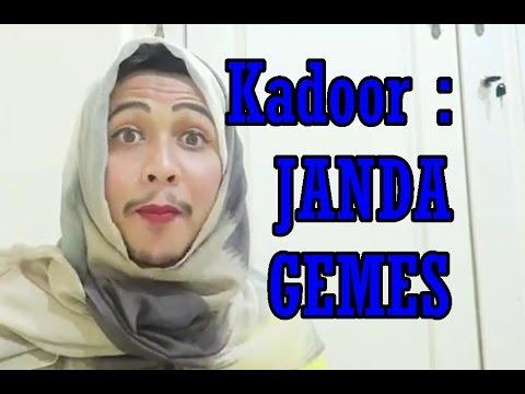 DKadoor : Janda Gemes (JAMES)