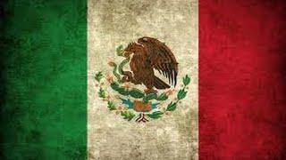 Mexican Revolution crash course