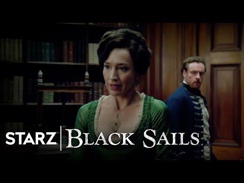 Black Sails 2.05 (Clip)
