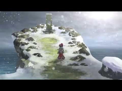 I Am Setsuna – E3 2016 Trailer thumbnail