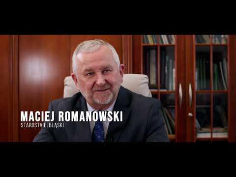 Powiat Elbląski - Film promocyjny 2021