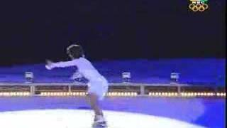 The Prayer - 2002 Winter Olympics Closing Programme
