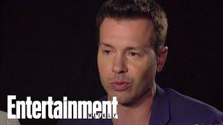 Chicago P.D. Star Jon Seda Reveals How Antonio Returns & Teases More Details | Entertainment Weekly