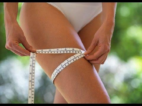 Альганика для похудения
