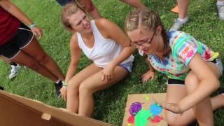 EKD Teen Camp 2016 Final Service