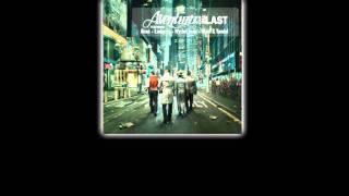 Aventura - Soy Hombre (lyric - letra)