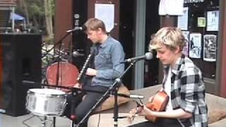 02 An Horse - Listen (acoustic)