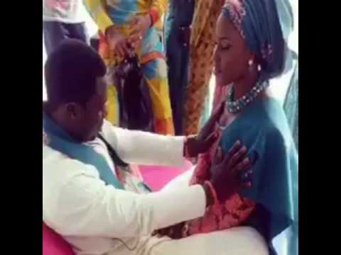 False Nigerian pastor that suck women breast as deliverance