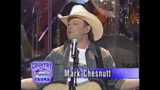 Mark Chesnutt - Bubba Shot The Jukebox - Country On The Gulf