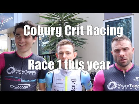 All about the Bike S2 E5 - 2,3 for CycleHouse and Lionel makes 1... Coburg Crits