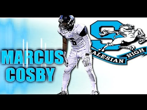 Marcus-Cosby