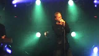 Video Koncert  PHONETIX (Retro Music Hall, Praha, 11.5.2006)