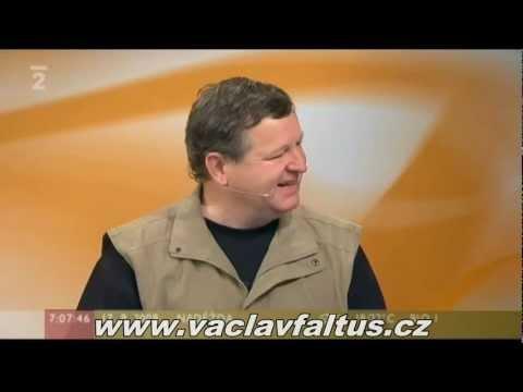 Václav Faltus - imitátor