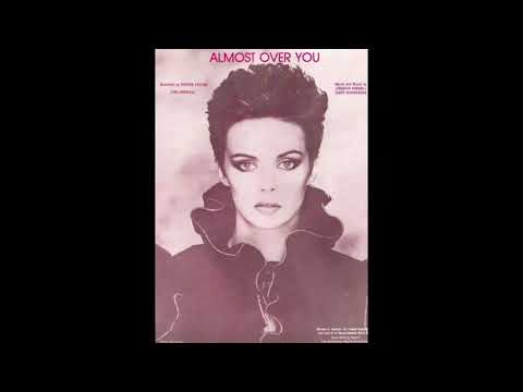 Sheena Easton - Almost Over You (1983) HQ