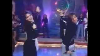 Sandy E Junior - No Fundo Do Coração