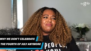 Why July Fourth isn't Black Independence