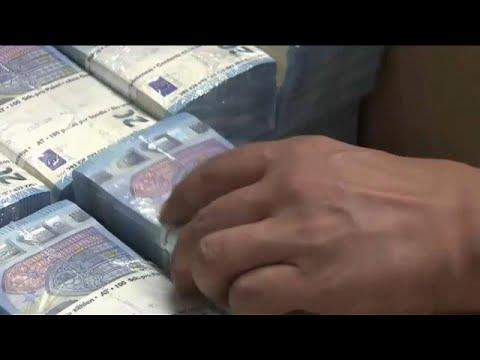 Eurogroup: οι επιλογές στο μενού των Υπουργών Οικονομικών