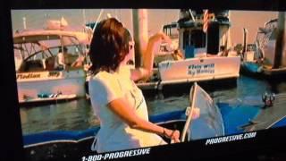 Progressive Insurance Improper Boating Safety
