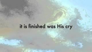The Austin Stone - Hallelujah, What a Savior (Lyric Video)