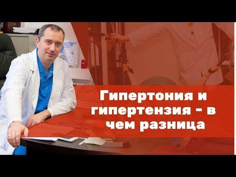Лечение гипертонии форум врачей
