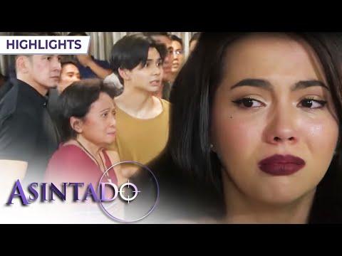 Asintado: Anna sees her family | EP 38