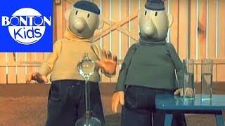 Pat & Mat - Vinaři