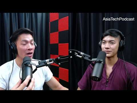 Alvin Chong – Lembas