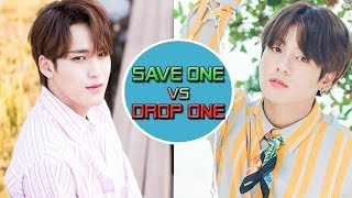 SAVE ONE DROP ONE || KPOP SONGS (PART 4)