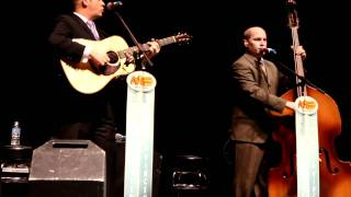 "Dailey & Vincent- ""Cumberland River"""