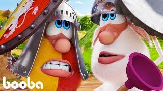 Booba 🔴 LIVE 💚 Moolt Kids Toons Happy Bear