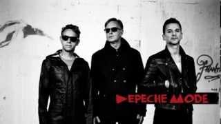 Depeche Mode - All That's Mine - Delta Machine